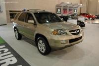 2006 Acura MDX image.