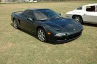2000 Acura NSX image.