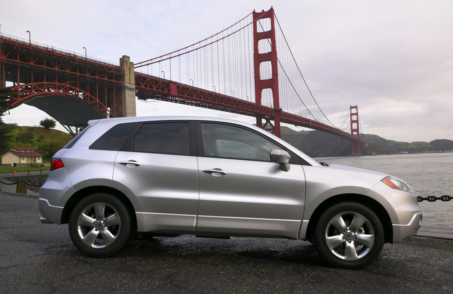 2008 acura rdx news and information. Black Bedroom Furniture Sets. Home Design Ideas