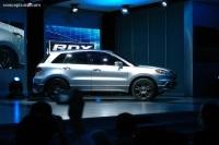 2006 Acura RDX image.