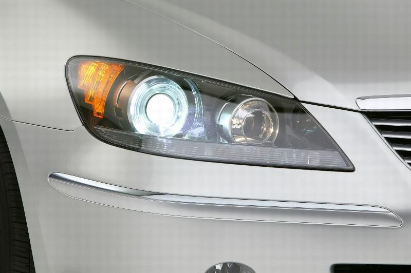 2007 Acura RL