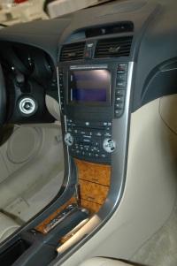 2006 Acura TL image.