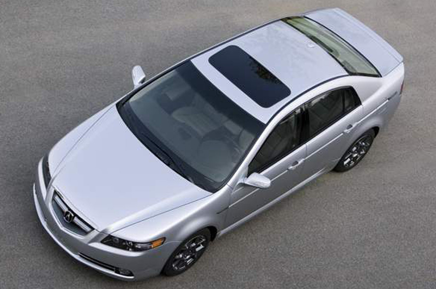 Auction Results And Sales Data For Acura TL TypeS - 2004 acura tl type s for sale
