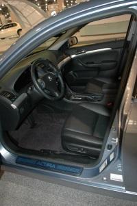 2006 Acura TSX image.