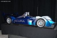 2006 Acura ALMS image.