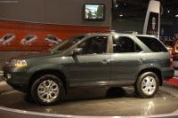 2003 Acura MDX image.