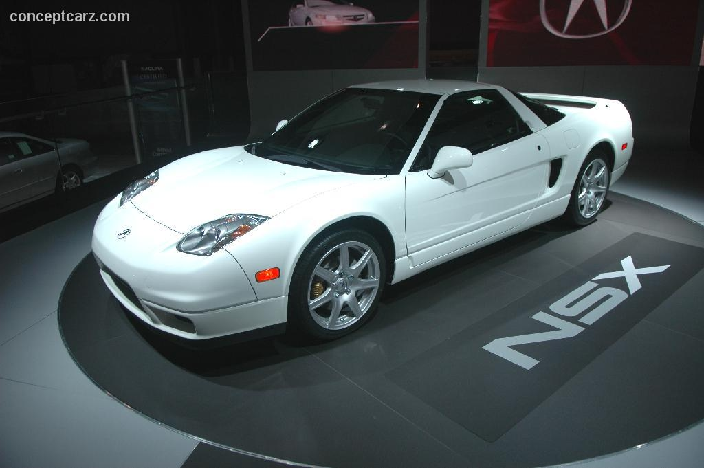 Price Of Acura Nsx >> 2005 Acura NSX Image. Photo 7 of 19