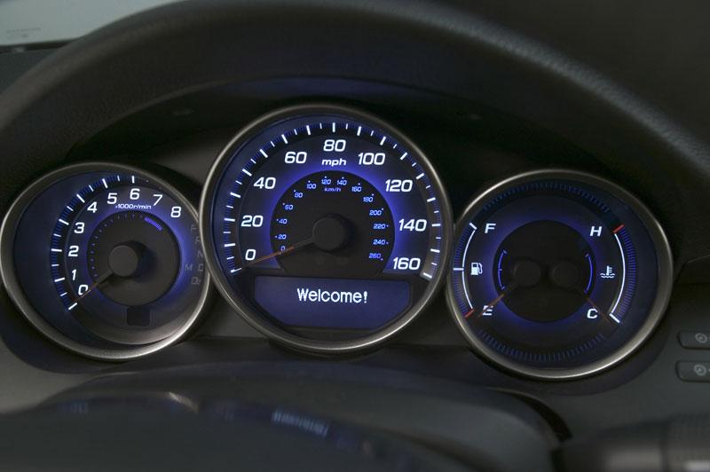 2007 Acura RL thumbnail image