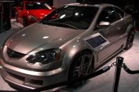 Acura RSX Concept
