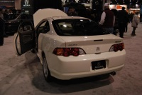 Image of the RSX