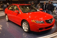 2004 Acura TSX image.