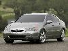 2004 Acura RL image.