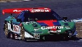 2000 Acura NSX GT image.