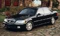 2000 Acura RL image.