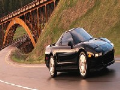1998 Acura NSX image.