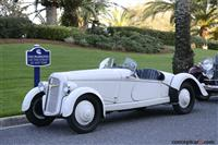 Sports Car (Prewar)