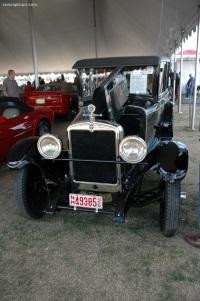1926 Ajax Sedan image.