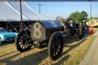 1909 Alco Six Race Car