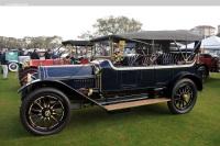 1912 Alco Four image.