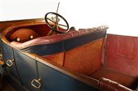 1910 Alfa Romeo 24HP