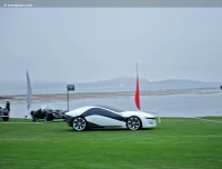 Popular 2010 Pandion Concept Wallpaper