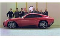 2012 Alfa Romeo Disco Volante Concept Image. https://www ...