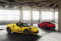 Image of the 4C Spider