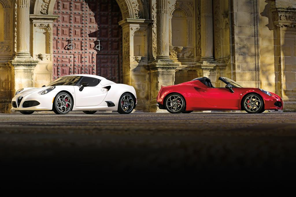 Auction Results And Sales Data For Alfa Romeo C - 2018 alfa romeo 4c for sale