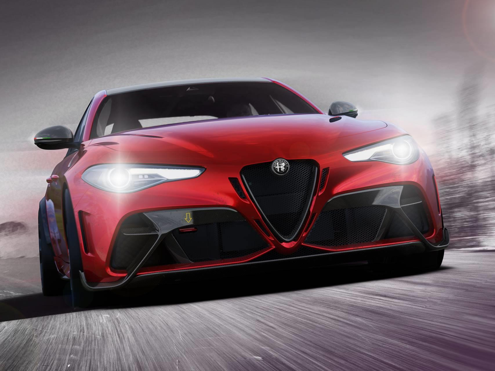 2020 Alfa Romeo Giulia News And Information Com