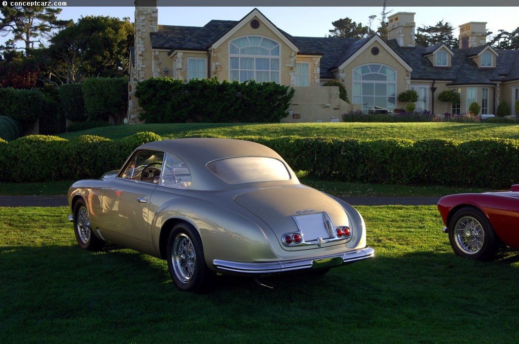Auction Results And Sales Data For 1951 Alfa Romeo 1900