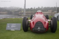 Popular 1951 Alfa Romeo Gran Premio 159 Wallpaper