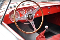 1955 Alfa Romeo 1900 CSS.  Chassis number AR1900C 01742