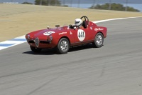 1956 Alfa Romeo Giulietta Veloce