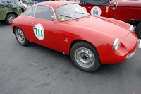1955-1962 Production Sports Cars