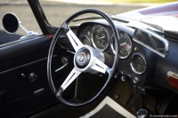 1960 Alfa Romeo 2000.  Chassis number AR.10204.02293