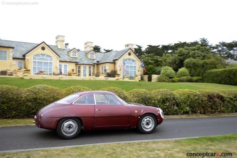 Alfa Romeo Giulietta Sprint History Pictures Value Auction - 1960 alfa romeo giulietta for sale