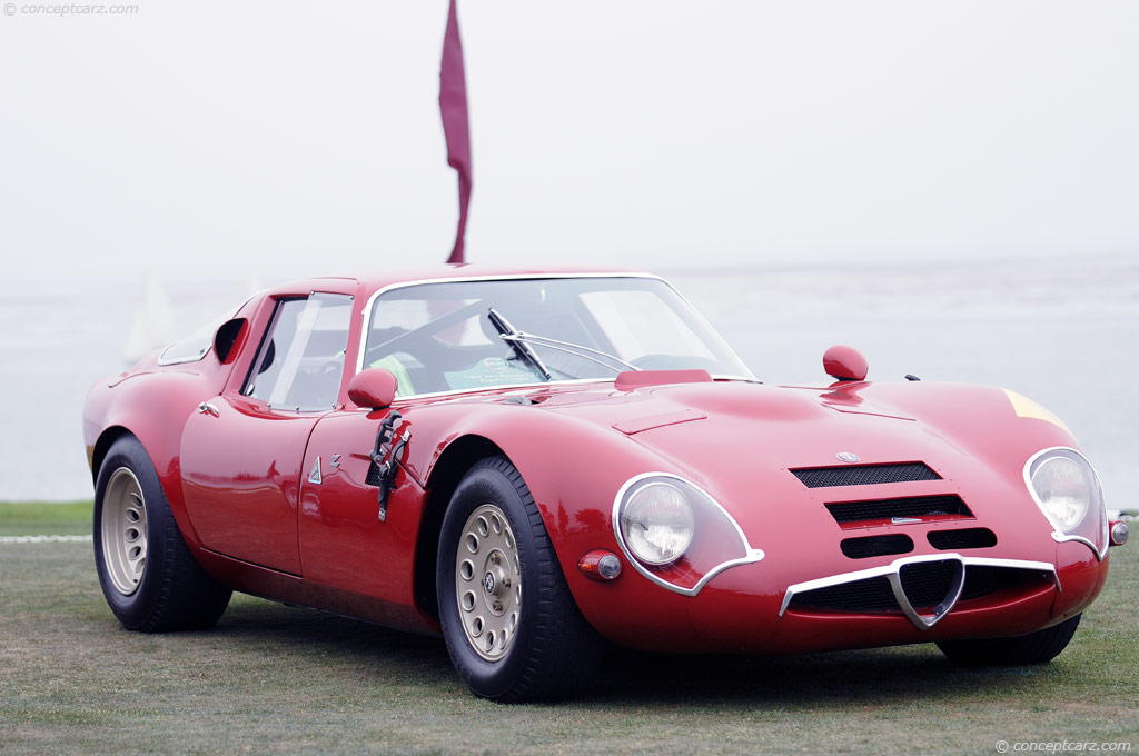 Alfa Romeo South Africa