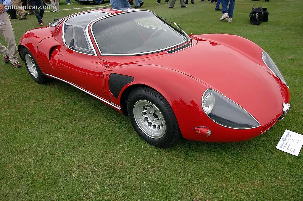1968 alfa romeo tipo 33 stradale price 9