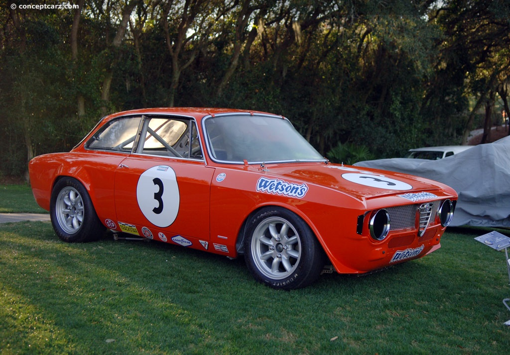 Street Race Cars For Sale >> 1969 Alfa Romeo GTA 1300 Junior Pictures, History, Value, Research, News - conceptcarz.com