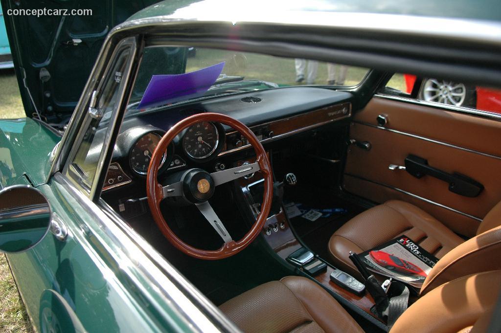 1969 Alfa Romeo 1750 Gt Veloce Image Https Www