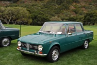 Image of the Giulia 1300