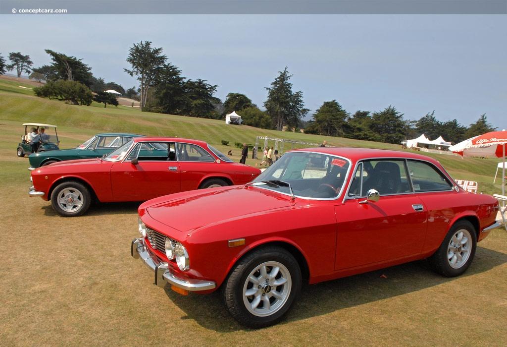 1974 Alfa Romeo Gt Veloce 2000 Image