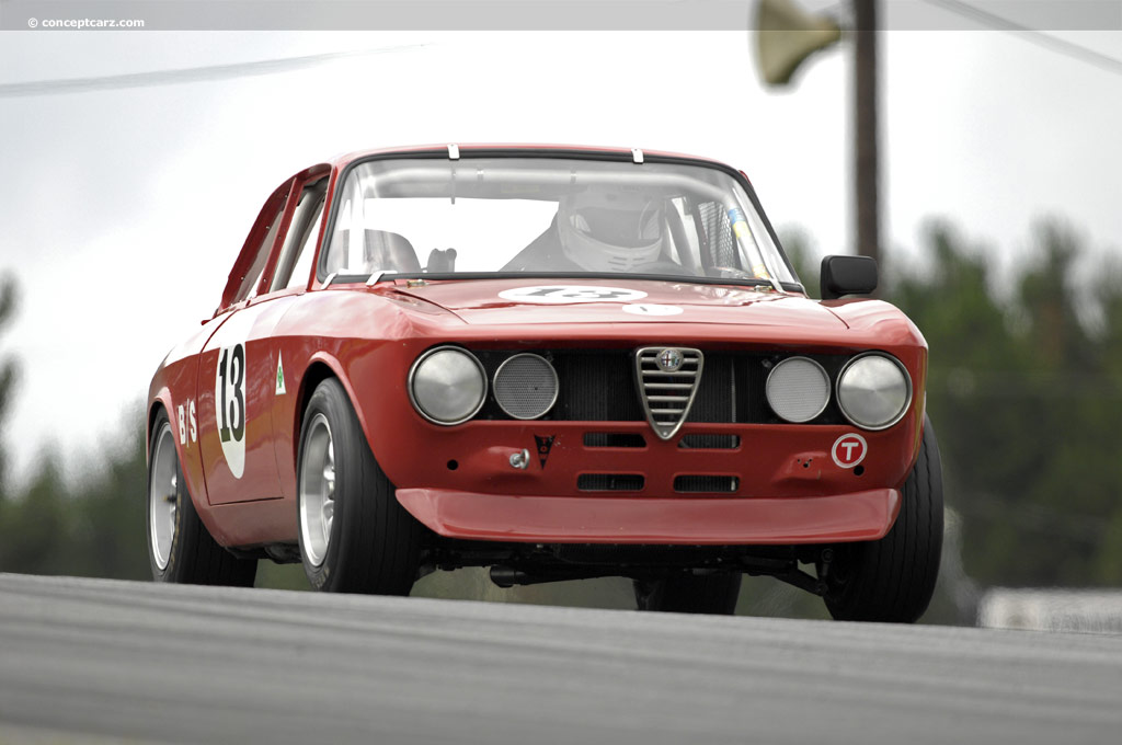 Auction Results And Sales Data For 1974 Alfa Romeo Gt Veloce 2000