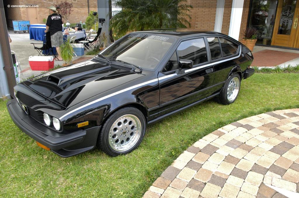 1986 Callaway Gtv6 Twin Turbo Image