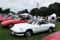 1986 Alfa Romeo Spider Graduate
