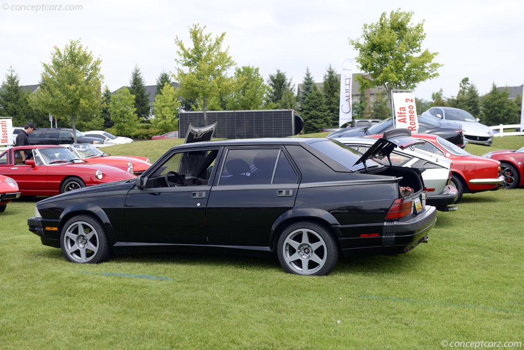 Alfa Romeo Vehicles  Car News and Reviews  Autoweek