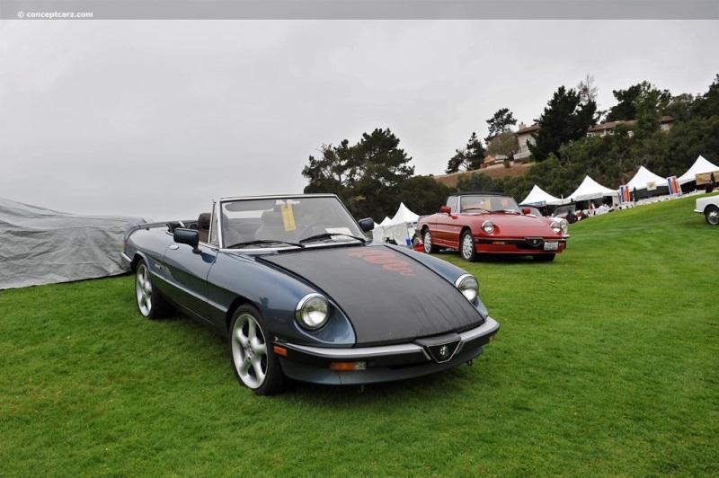 1984 alfa romeo spider veloce specs 14