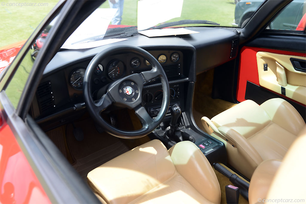 Auction Results And Sales Data For 1990 Alfa Romeo Sz