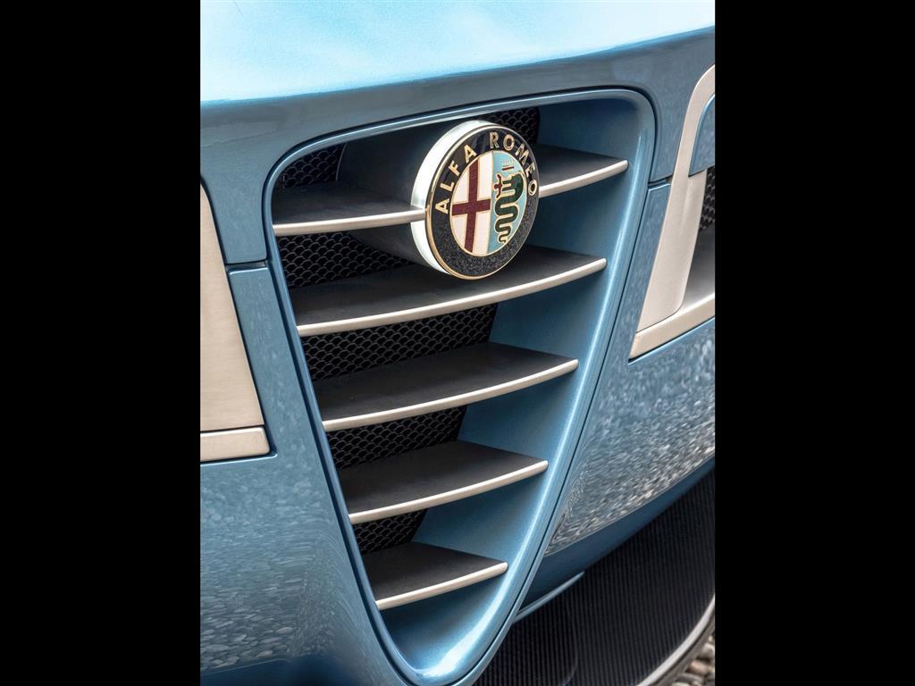 Alfa Romeo Disco Volante Price >> 2016 Alfa Romeo Disco Volante Spyder Touring Image. https://www.conceptcarz.com/images/Alfa ...