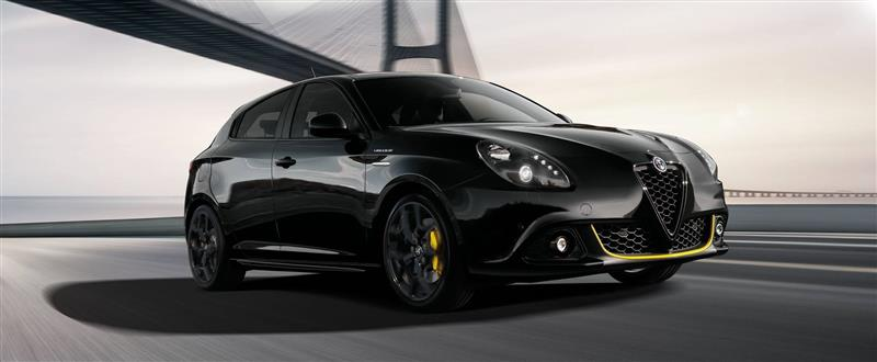 2019 Alfa Romeo Giulietta Veloce News And Information